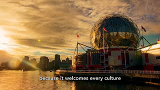 """""""We Thank You Canada' - Music Video by Minnal Music"""