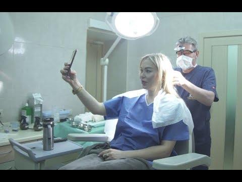 Пересадка волос для женщин в Real Trans Hair