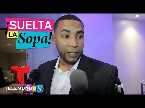 Don Omar cuenta por qué le negó una entrevista a Jackie Guerrido | Suelta La Sopa | Entretenimiento