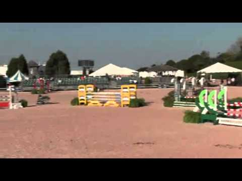 Video of EDDIE BLUE ridden by DEVIN RYAN from ShowNet!