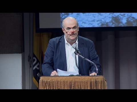 (2104) Colm Tóibín: Experiences of being gay in Barcelona, Spain in 1975