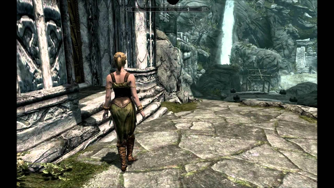 skyrim the elder scrolls v how to get married