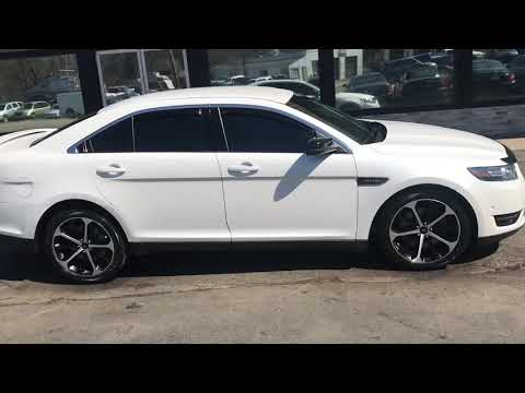 Ford Taurus SHO AWD For Sale