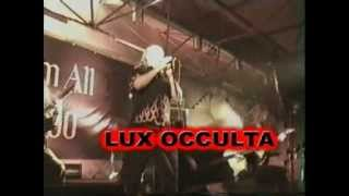 Lux Occulta - The Birth Of The Race