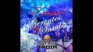 Gerentes do samba - Tô com saudade de você #guelêguelê