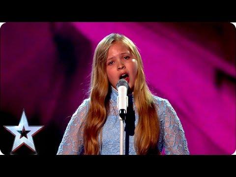 Beau Dermott gives us goosebumps all over again | Semi-Final 4 | Britain's Got Talent 2016
