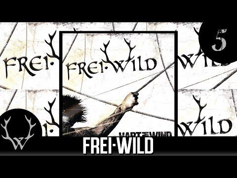 Frei.Wild - Halt deine Schnauze 'Hart Am Wind' Album