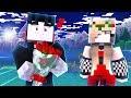 Minecraft: NAMORO DE VAMPIROS - FUI NA CASA DA MINHA ...