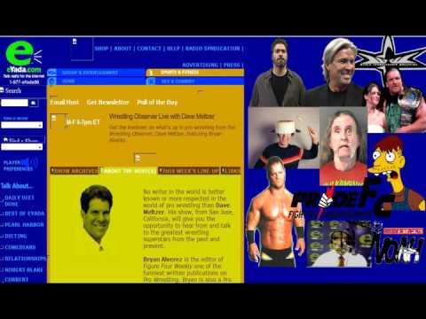 Wrestling Observer Live - Best of Eyada Callers