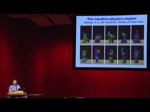 Tech Day 2013: Joshua Tenenbaum PhD '99  The Brain as Computer