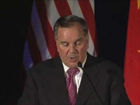 Richard M. Daley on Education and Chicago