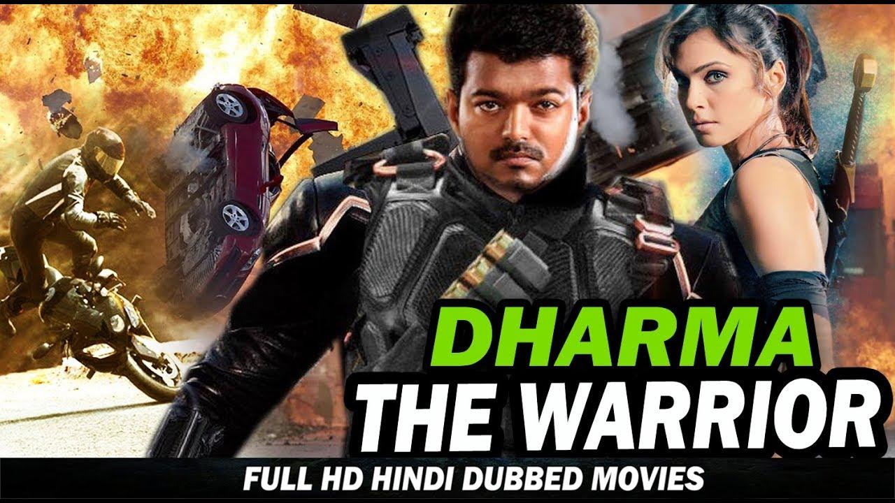 Download Dharma The Warrior - HD Hindi Dubbed Action Movie - Vijay, Isha Koppikar