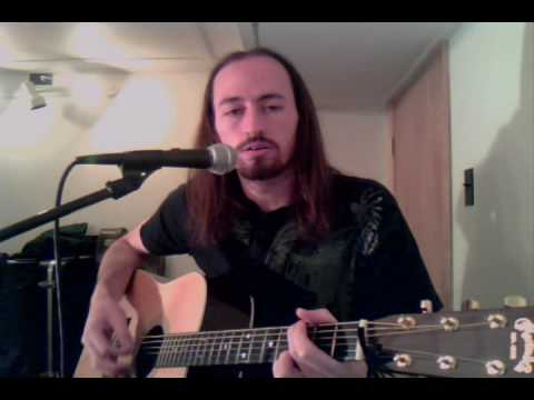 Drift off to Dream (Travis Tritt cover)