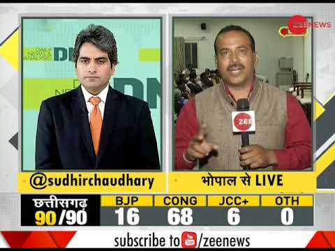 DNA: Analysis on the result of assembly elections 2018