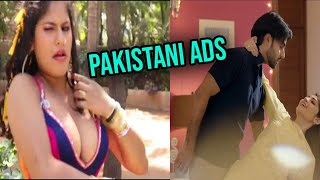 PAKISTANI ADS WITH NO LOGIC || FUNNY PAKISTANI ADS