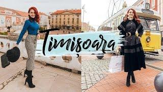 Doua zile in Timisoara ce-am facut, ce-am vazut, ce-am mancat si ce-am pozat