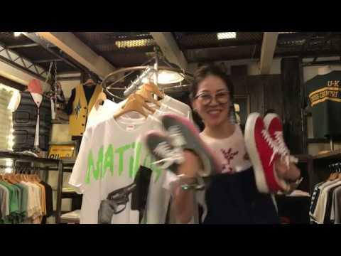 fhch 新作スニーカー&24日発売開始のチューズミーをご紹介