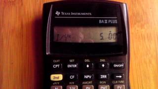How to Calculate a Loan Payment