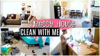 EXTREME TIME LAPSE CLEANING MOTIVATION | CLEAN WITH ME