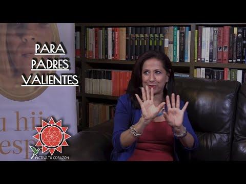 """""""Tu Hijo, tu espejo"""" con Martha Alicia Chávez"""