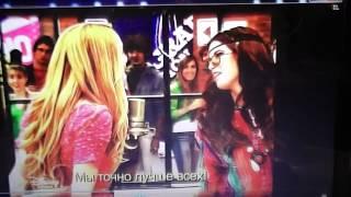 Сериал Виолетта Людмила против Камиллы