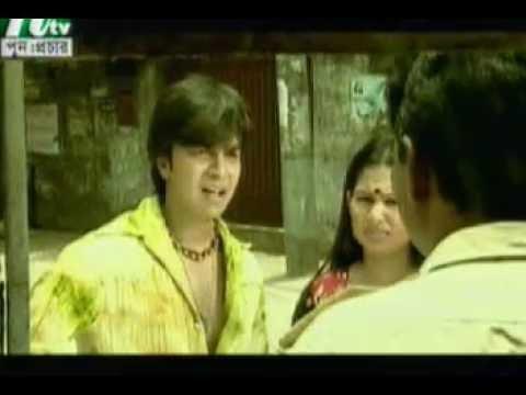 সুপার হিরো সুপার হিরোইন ✿ আয়মন ✿ রংবাজের প্রেম ✿ NTV 2009