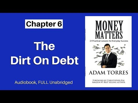 MONEY MATTERS: How To Tell Good Debt From Bad Debt By Adam Torres