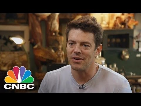 Jason Blum On Getting J-Lo To Do A Movie For $11,000 | BINGE | CNBC