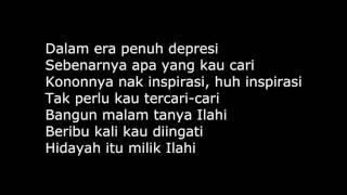 Kalah Dalam Menang Mawi feat Syamsul Yusof (Lirik)
