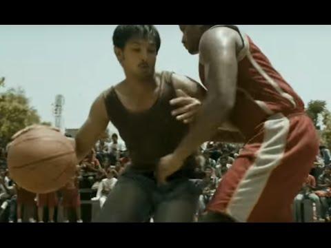 Will Nakul Win The Challenge ?  Vallinam Tamil Movie