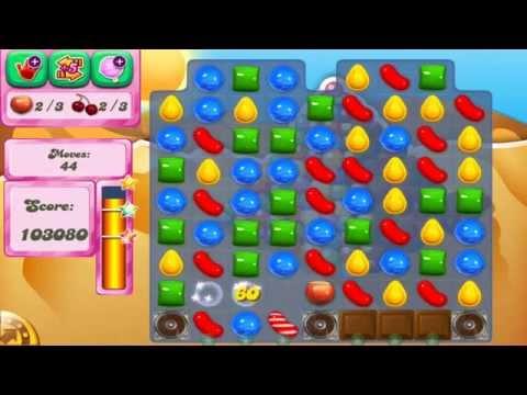 Candy Crush Saga Android Gameplay #9