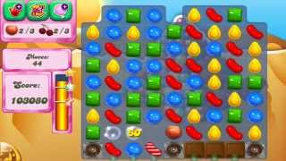 Candy Crush Saga Android Gameplay #9