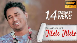 Jilele Jilele Simanta Shekhar  Preety Kongana  Official Full Video Song  Full Hd