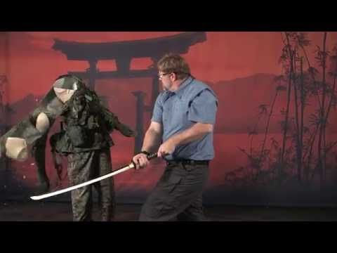 Cold Steel - Warrior Series Japanese Swords