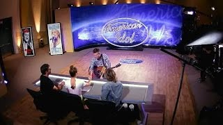 Trent Harmon wins American Idol journey to Victory