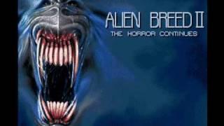Alien Breed 2 main theme