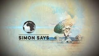 SIMON SAYS VULTURES