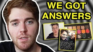 SHANE DAWSON ADDRESSES THE DRAMA (WEEKLY TEACAP)