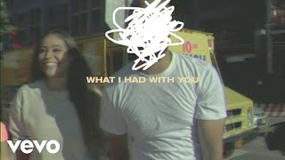 Angie Rose - What I Had With You (Lyric Video)