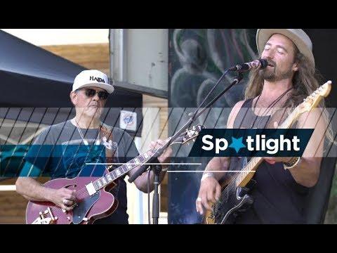 Spotlight: Edge of the World Music Festival 2018