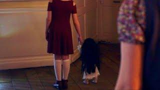 Проклятие. Кукла ведьмы - Русский трейлер 2018 (Curse of the Witch's Doll)