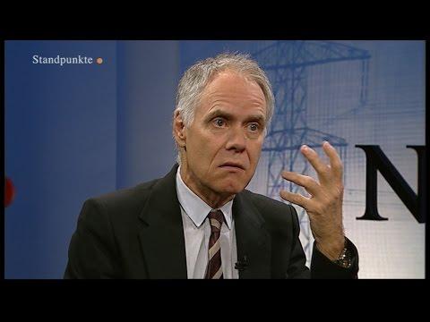 Moritz Leuenberger | Welche Lehren aus Fukushima? (NZZ Standpunkte 2011)