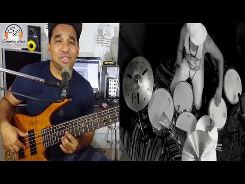 Setembro - Ivan Lins Sandro Lins Bass Cover