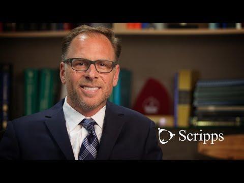 Scripps Orthopedic Surgeon Christopher Hajnik, MD