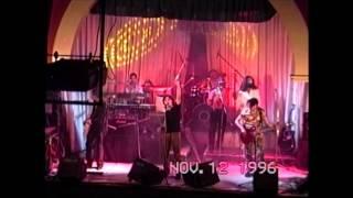 OCTAVIA - AURA (Presentación del disco en Vivo - 12 Nov 96)