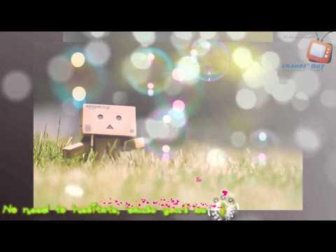 Karaoke Effect | Oah !! | Alexander Rybak [Sub]