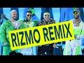 Ozuna - Baila Baila Baila (RIZMO REMIX) Feat. Daddy Yankee, J Balvin, Farruko, Anuel AA