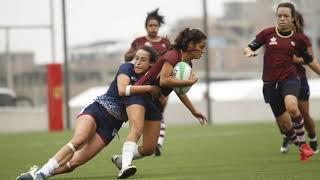 Conoce el equipo Femenino de Rugby de Venezuela