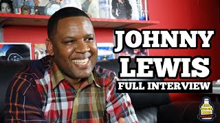 Johnny Lewis: Spanish Women Valuable Than Black Women, Dating, Sex, Love, Marriage (Full Interview)