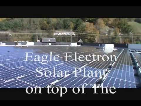Eagle Electron Power Partners, Banner Elk, NC